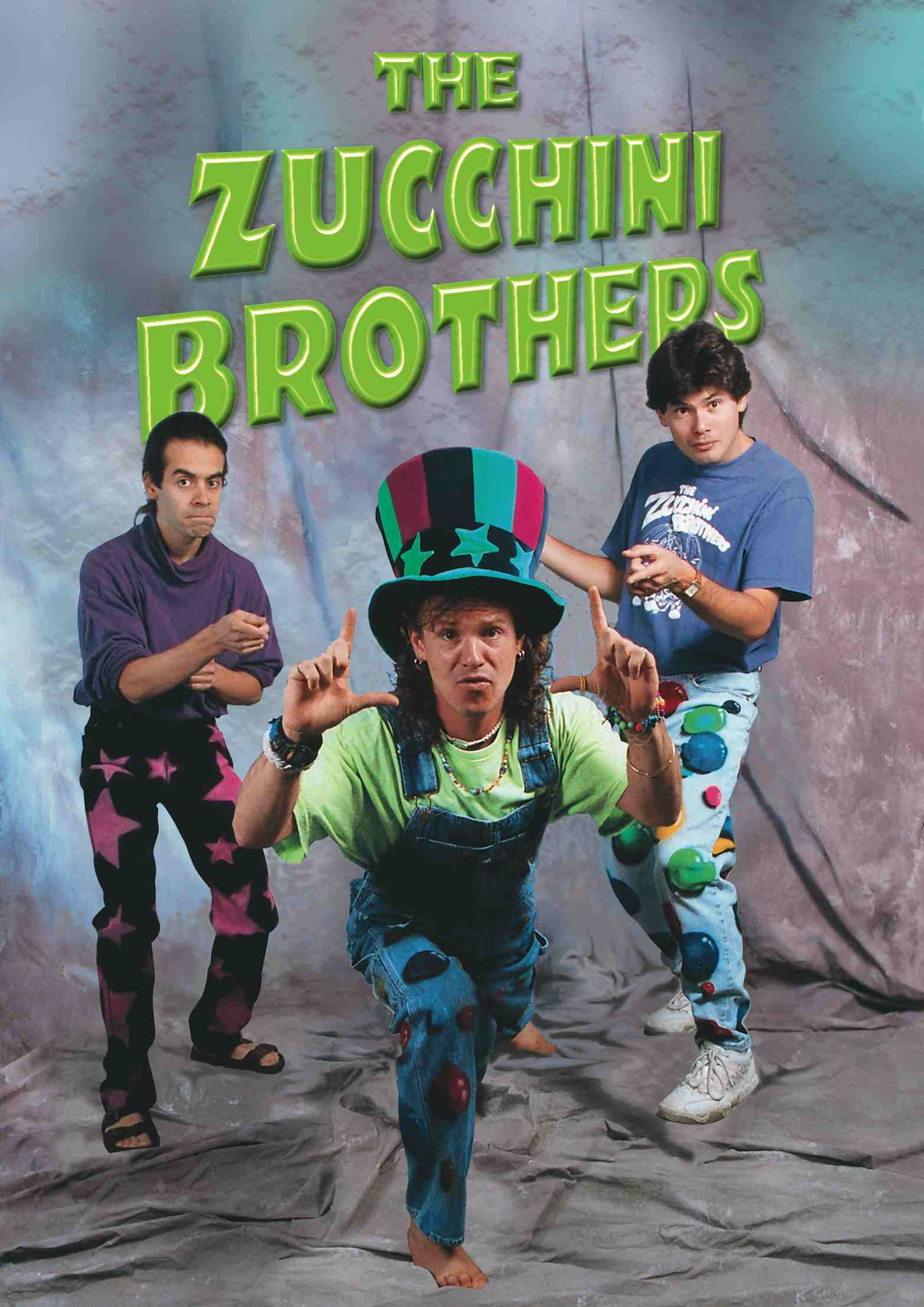 .zucchini brothers